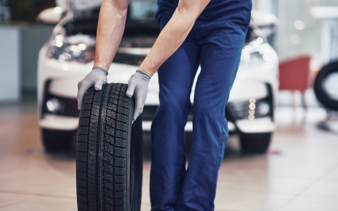 Winter Tyres – Should you invest in a set?