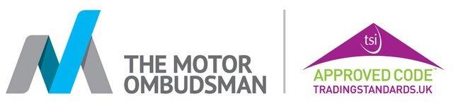 motor ombudsman certified