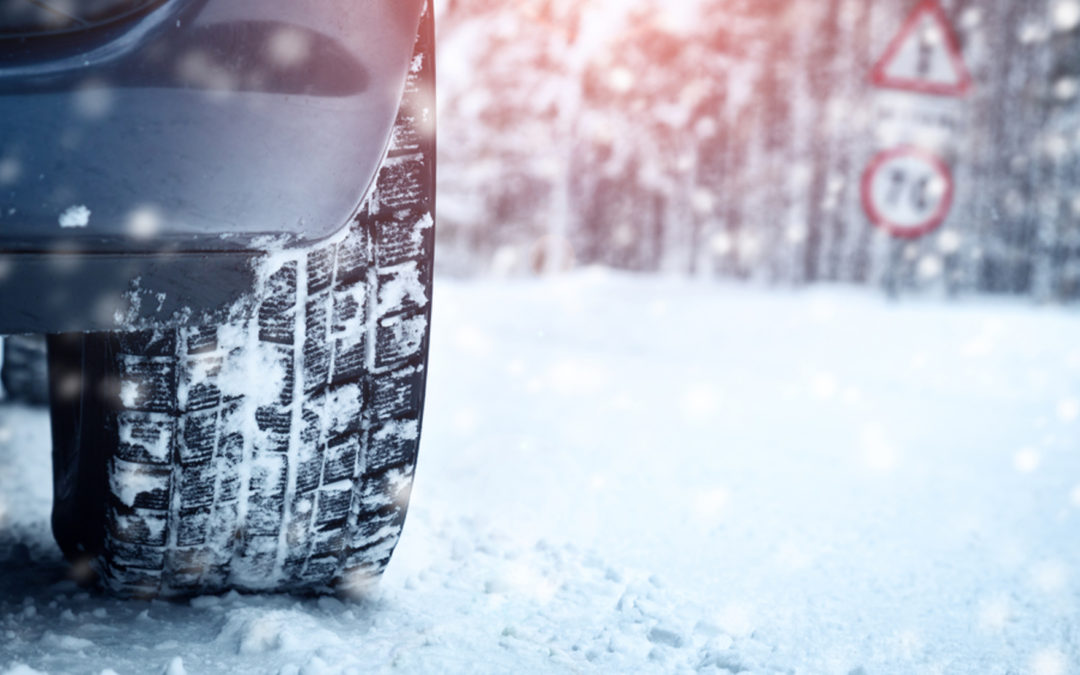 Be safe this winter – get a FREE winter check at Taylor's