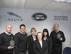 Taylor's Awarding winning Company