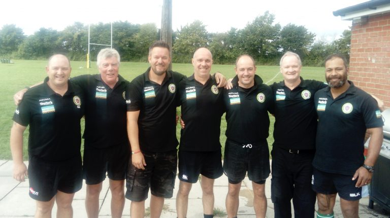 Two-Year Sponsorship of SWRC Junior Coaches Kit